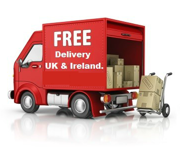 Free UK & Ireland Delivery... https://www.discounttillrolls.ie