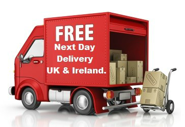 57x47mm Credit Card Paper Rolls with Free Next Day Delivery UK & Ireland ... www.DiscountTillRolls.ie