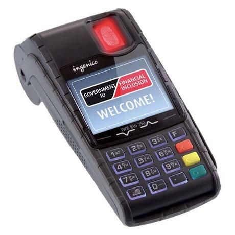 iWL220 Credit Card Rolls | Ingenico iWL220 Rolls | iWL220 Paper Rolls