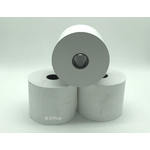 57x110mm Thermal Paper Till Rolls (10 Rolls per Box)