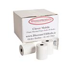 Clover Mobile Thermal Rolls .. www.DiscountTillRolls.ie