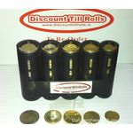 Euro_coin_holder_ireland.jpeg, Euro_coin_holder_cork.jpeg, Euro_coin_holder_dublin.jpeg, 5 slot Euro coin dispenser .. www.DiscountTillRolls.ie