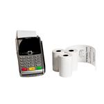 Cardnet iCT250 Credit Card Rolls.  www.DiscountTillRolls.ie
