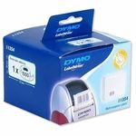 Dymo 11354 Multi Purpose Labels 32 x 57mm (1 Roll - 1000 Lables)