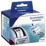 Dymo 11356 Name Badge Labels 89x41mm (1 Roll 300 Labels)