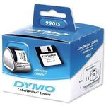 Dymo 99015 Barcode Labels size 54x70mm (1 Roll - 320 Labels)