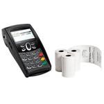 Cardnet EFT-930 Credit Card Rolls (50 Roll Box)