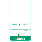 Londis Pricing Labels (12 Roll Box) 7200 Labels