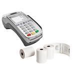 Transax VX520 Credit Card Rolls .. www.DiscountTillRolls.ie