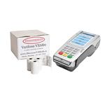 Transax VX680 Credit Card Rolls (50 Roll Box)