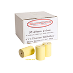Yellow_Visa_Till_Rolls _size_57_x_40.png,  57mm_Yellow_till_rolls_dublin_city.png,  57x40mm_Yellow_Credit_Card_ Paper_Rolls.png,Yellow_coloured_PDQ_rolls_ size_57x40mm.png,