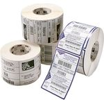 Zebra Shipping D/T Labels 102x152mm | Courier Shipping Labels |  (Box of 12)