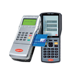 Ingenico iPA280 Credit Card Thermal Rolls ..  www.DiscountTillRolls.ie