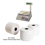60x70 Thermal Avery Rolls .. www.DiscountTillRolls.com