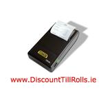 Alberen CR01 Taxi Meter Rolls .. www.DiscountTillRolls.ie(