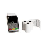 Cardnet iCT220 Credit Card Rolls ..  www.DiscountTillRolls.ie