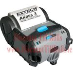 Extech Andes 3 Direct Thermal Paper Rolls .. www.DiscountTillRolls.ie