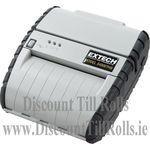 Extech S4500THS Direct Thermal Rolls .. www.DiscountTillRolls.ie
