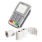 Worldpay VX810 Credit Card Rolls . www.DiscountTillRolls.ie