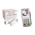 Sage Pay VX820 Credit Card Rolls ..  www.TillRolls.ie