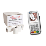 Sage Pay VX820 Credit Card Rolls (50 Roll Box)