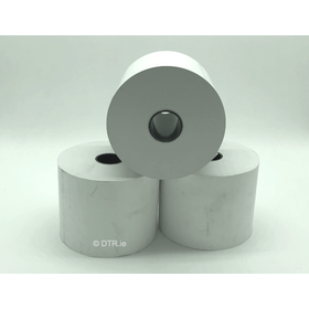 57x100mm Thermal Paper Till Rolls