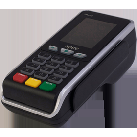 Spire SPw60 Credit Card Till Rolls (50 Roll Box)
