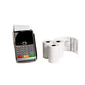 Worldpay iCT200 Credit Card PDQ Rolls (50 Roll Box)