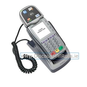 Verifone VX810 DUET Credit Card Till Rolls (50 Roll Box)
